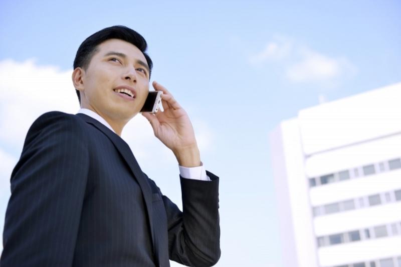 既卒が営業職を選ぶイメージ