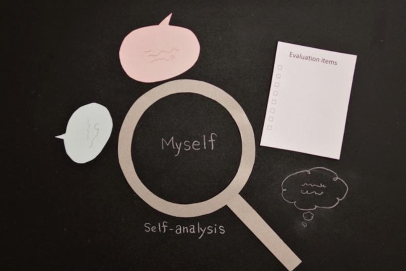 既卒の自己分析のイメージ