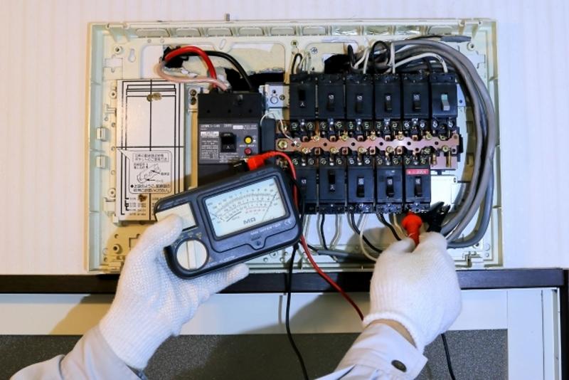 電気工事士の就職のイメージ