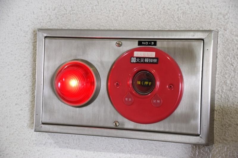 消防設備士の就職のイメージ