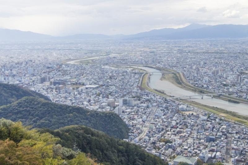 岐阜県の既卒就職エージェントのイメージ