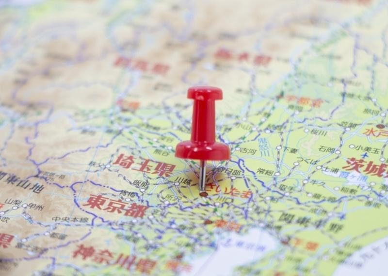 埼玉県の既卒就職エージェントのイメージ